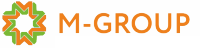 M-Group logo